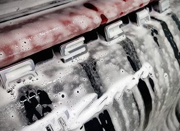 Detailing protection céramique voiture carrosserie
