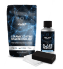 Glass Ceramic Protection - Glass Protect