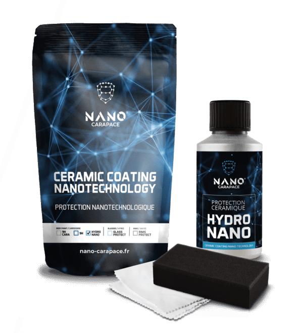 Hydro Nano Ceramic Protection
