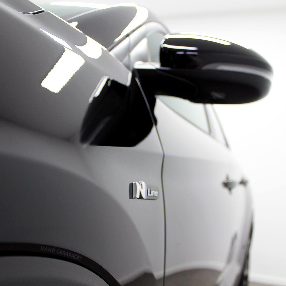 New Vehicle Ceramics Protection Kit