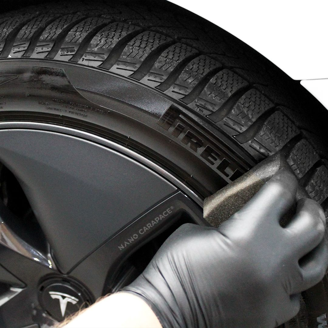 Tire and Rubber Renovator - Rubber Restorer
