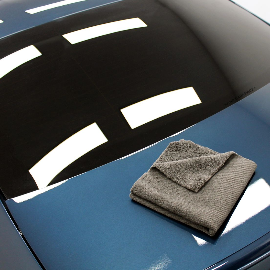 Nano Quick detailer - Cleans and Protects