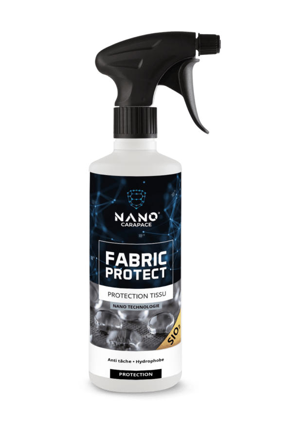 Ceramics Fabric Protection - Fabric Protect