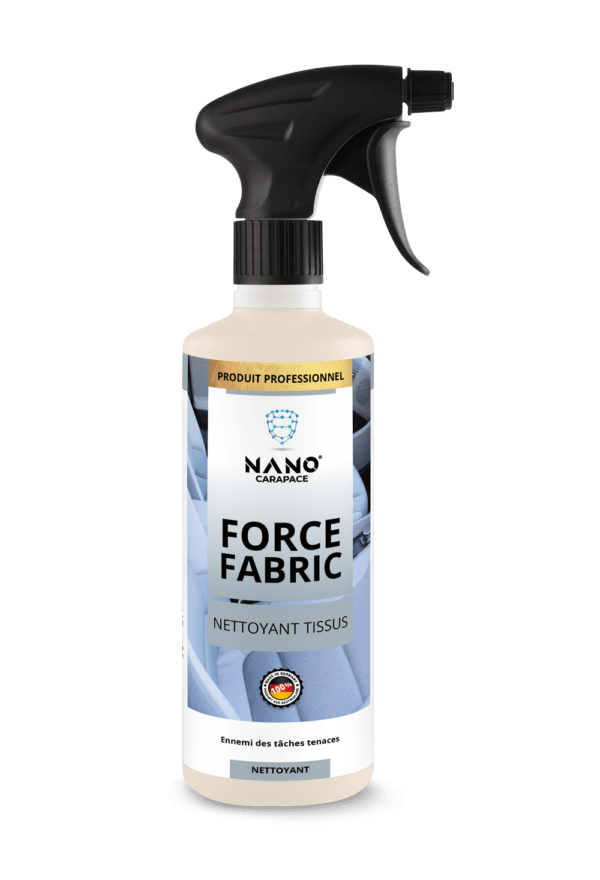 Fabric Cleaner - Force Fabric Spray