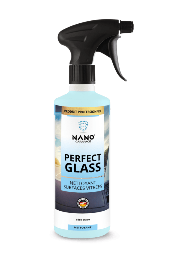 Glass Surface Cleaner - Perfect Glass