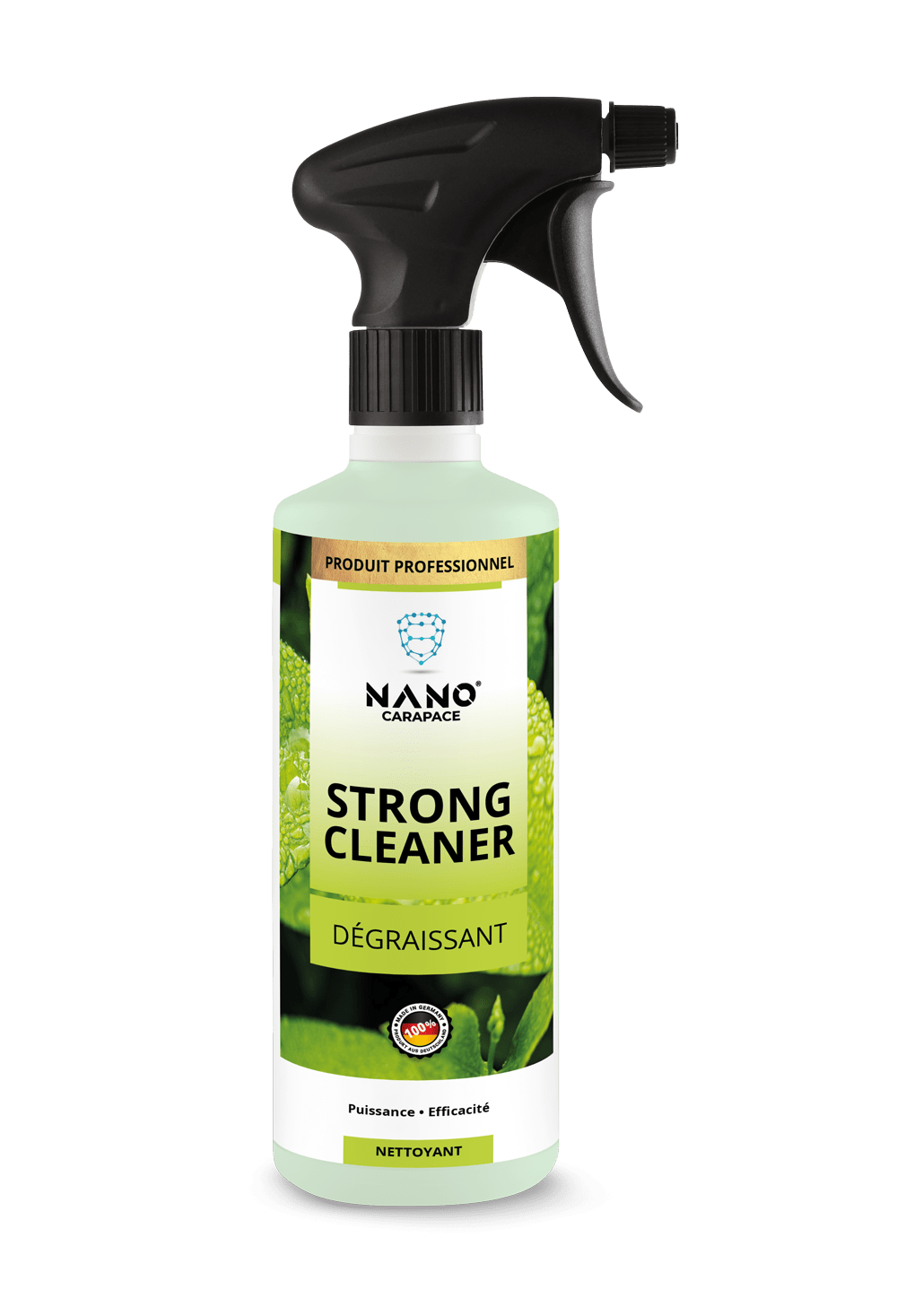 Body Degreaser - Strong Cleaner