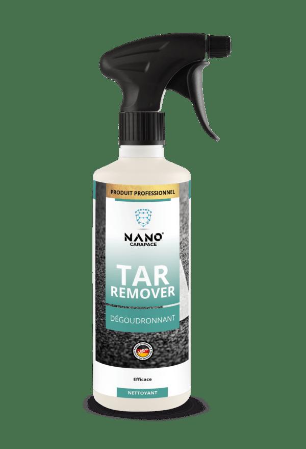 Body Grease - Tar Remover