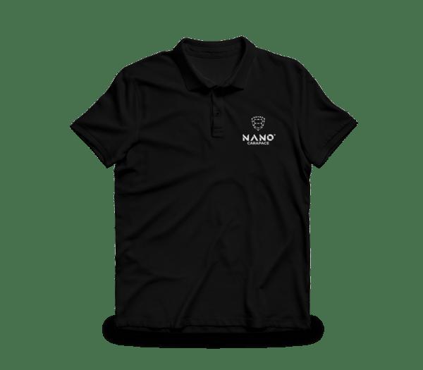 Men's Polo Nano Carapace