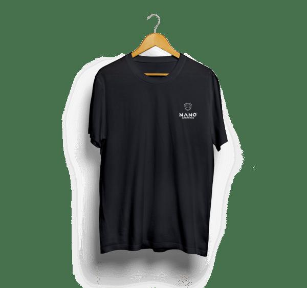 Nano Carapace men's T-shirt